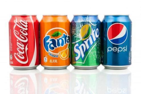 carbonated drinks- IndiaMart